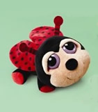 Li'l Peepers, Ladie Ladybug, Medium