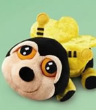 Li'l Peepers, Hunnie Bee, Medium
