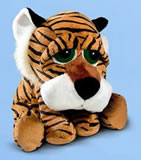 Li'l Peepers, Tuffley the Tiger, Medium